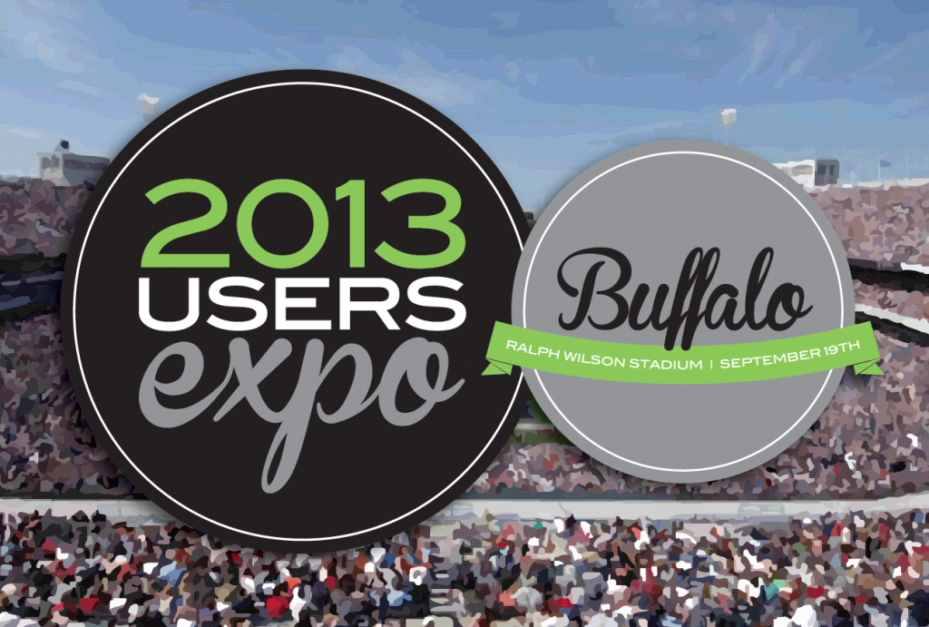 Users Expo 2013