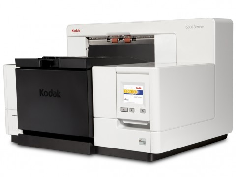Kodak Color Scanner i5600