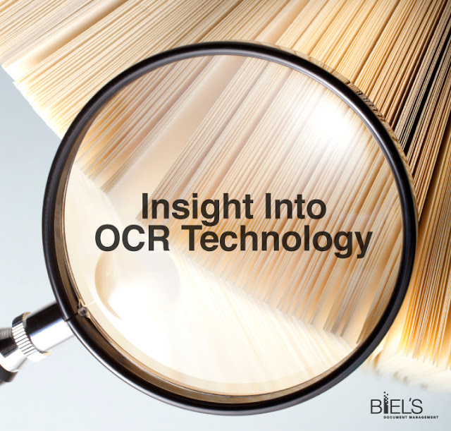 Insight Into OCR Technology