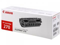 Canon Fileprint Toner FP Cartridge 270