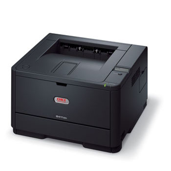 OKI B411DN Monochrome LED Printer