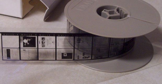 What to Look for in a Microfilm Scanner